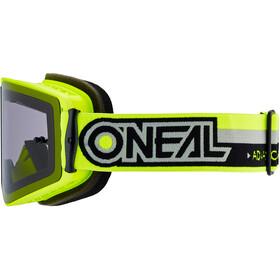 O'Neal B-20 Goggles, geel/zwart